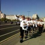 Hammersmith Morris Half Marathon Madness
