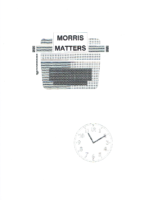 Morris Matters Vol 11 Issue 2