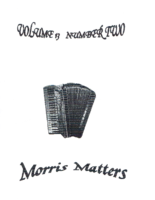 Morris Matters Vol 13 Issue 2