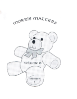 Morris Matters Vol 15 Issue 2