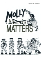 Morris Matters Vol 19 Issue 1