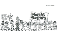 Morris Matters Vol 20 Issue 2