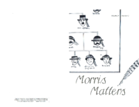 Morris Matters Vol 21 Issue 2