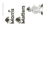 Morris Matters Vol 26 Issue 2