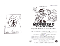 Morris Matters Vol 29 Issue 1