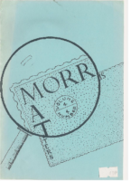 Morris Matters Vol 4 Issue 4