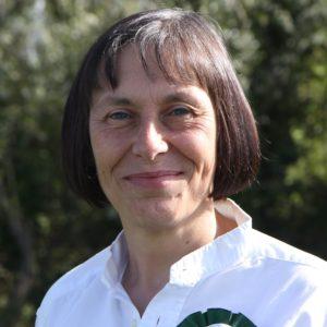 Pauline Woods-Wilson photo