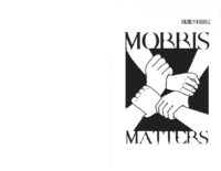 Morris Matters Vol 37 Issue 2