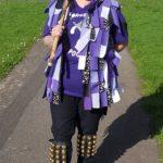 Kath Brickell, Anonymous Morris, Poole, England