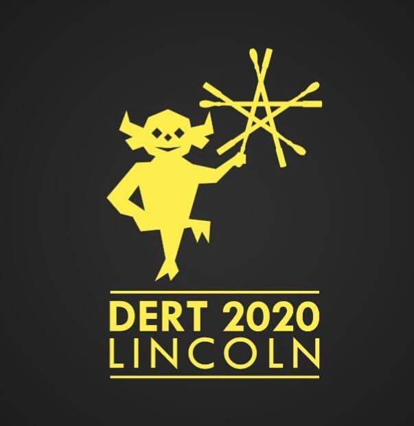 DERT 2020 imp and lock