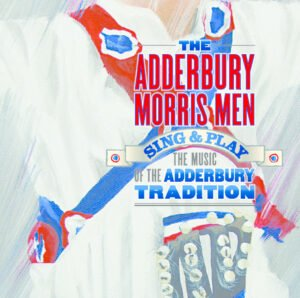 thumbnail of CD Adderbury Morris Men CD book spread