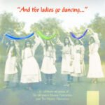 thumbnail of CD And the Ladies Go Dancing CD book spread