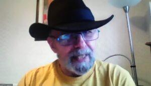 Martyn Harvey ceilidh calling workshop