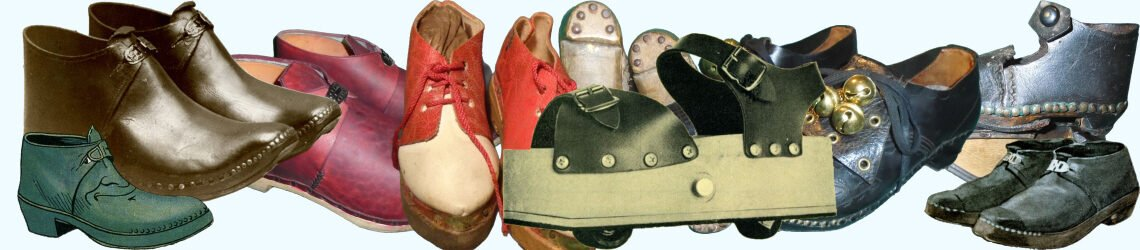 Clogs in Britain and Beyond