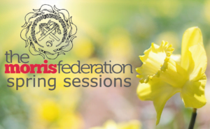 MF spring sessions cover