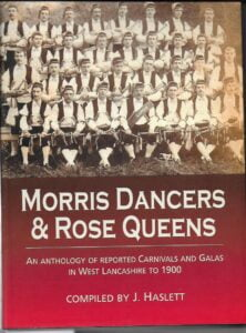 Morris Dancers and Rose Queens Volume 1 cover
